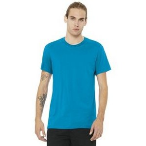 Bella+Canvas® Unisex Jersey Short Sleeve Tee-Shirt