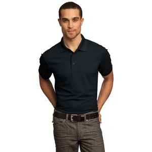 OGIO® Caliber 2.0 Polo Shirt w/ 3 Button Placket